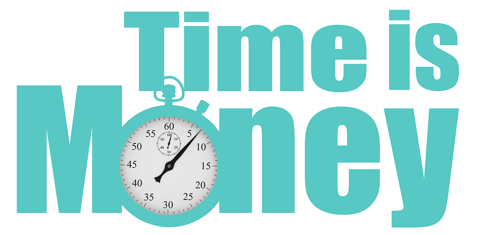 Time is money in the retail industry | Job Mail