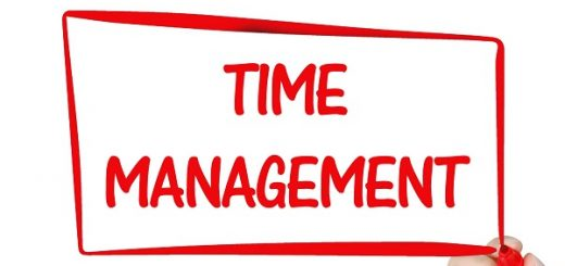 Time Management in the retail industry | Job Mail