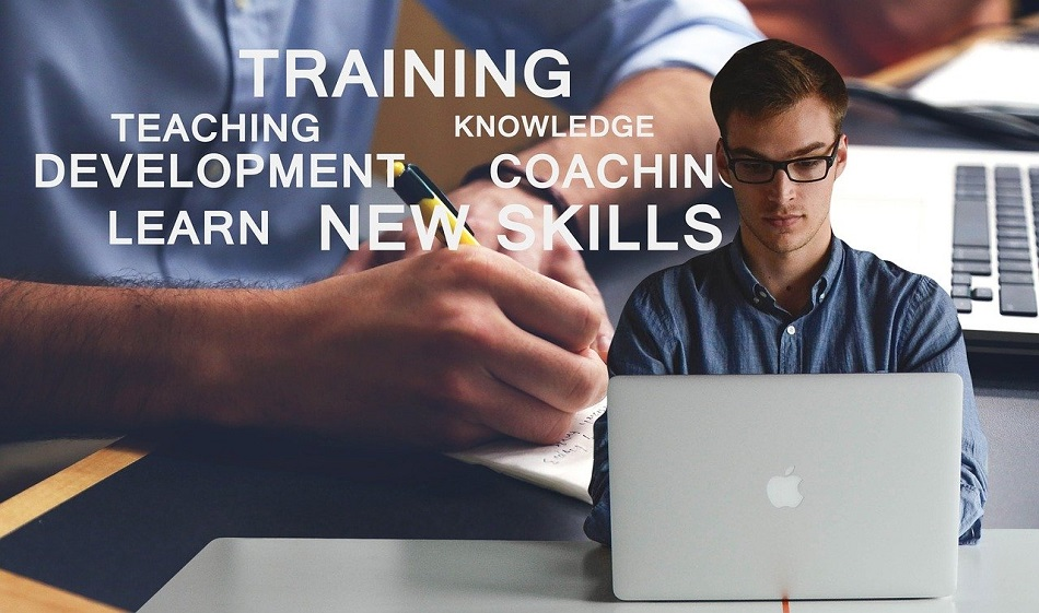 Continuous Training & Skills Development | Job Mail