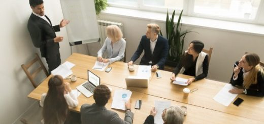 Tips on how to run more efficient office meetings | Job Mail