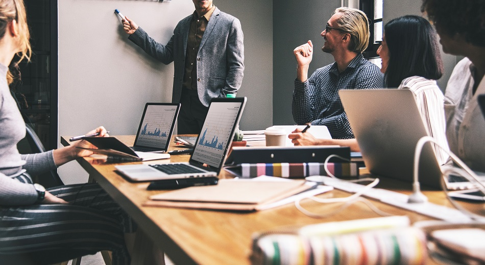 Keep everyone engaged in office meetings | Job Mail