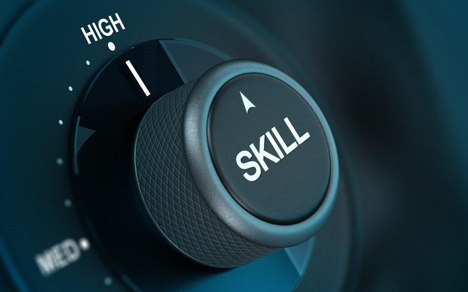 High Skill Level | Job Mail