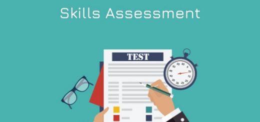 Skills Assessment Test | Job Mail