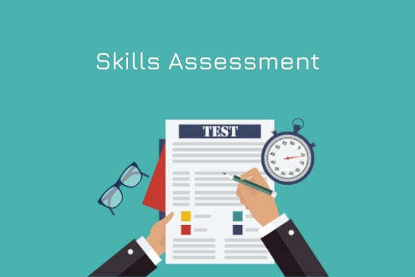 Skills Assessment Test | Job Mail