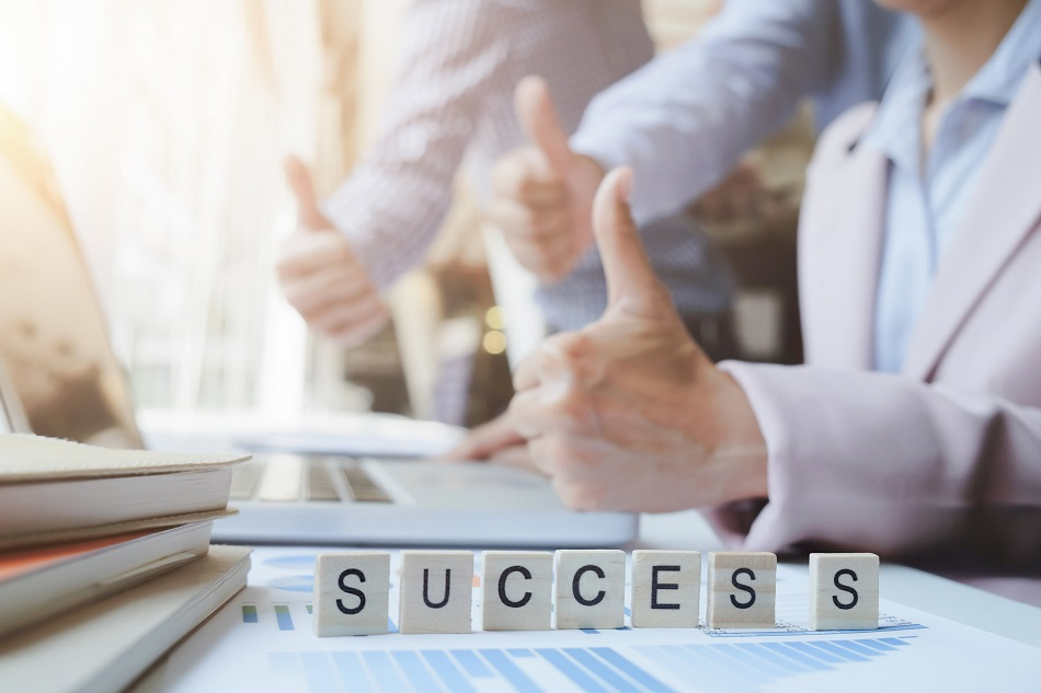 Tips to being successful | Job Mail