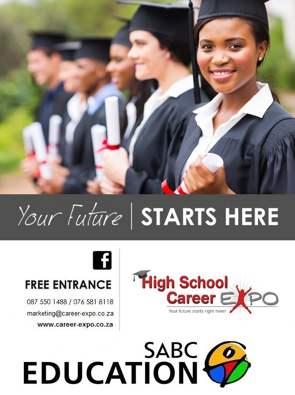 National High School Career Expo | Job Mail