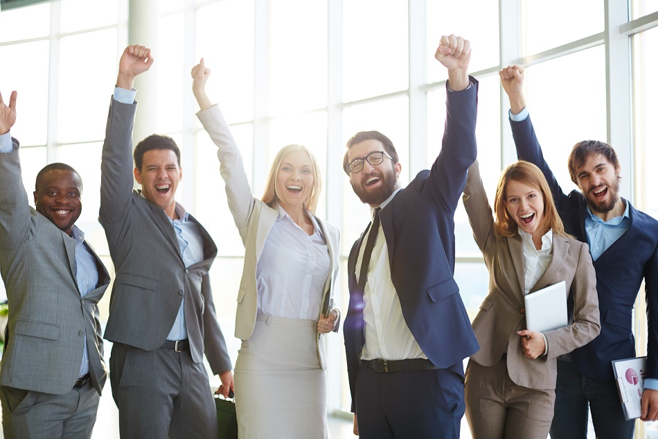 Healthy Company Culture | Job Mail