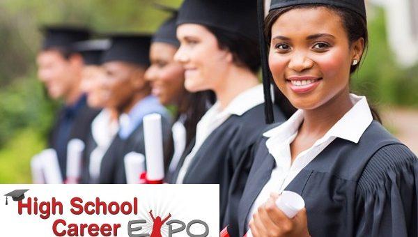 National High School Career Expo | Job Mail