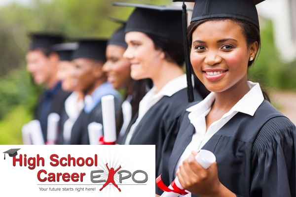 Excitement builds for the national High School Career Expo in association with SABC Education