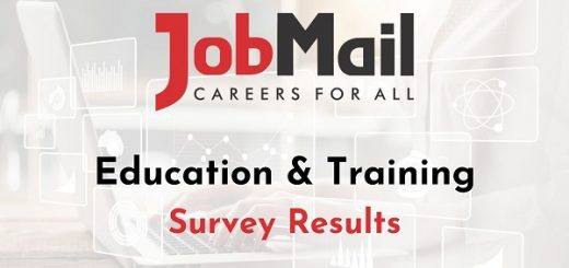 Education & Training Survey Results | Job Mail