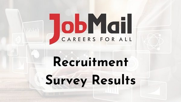Job Mail Recruitment Survey Results