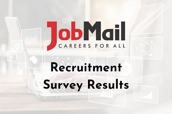 Job Mail Recruitment Survey Results