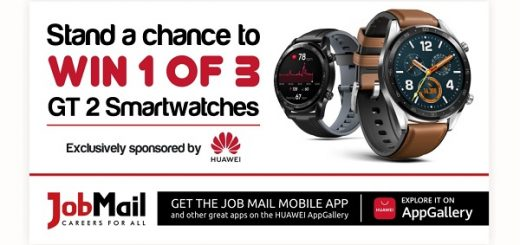 HUAWEI and Job Mail Competition 2020