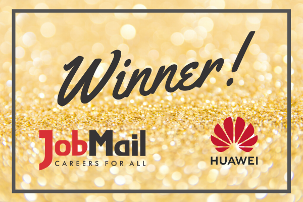 Huawei GT 2 watch first winner announced!