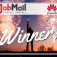Huawei GT 2, Job Mail, competition